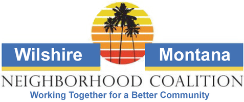 Wilshire Montana Neighborhood Coalition
